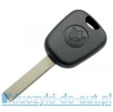 bmw-kluczyk-mechaniczny