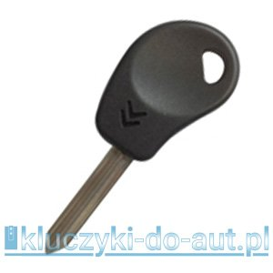 citroen-klucz-z-transponderem
