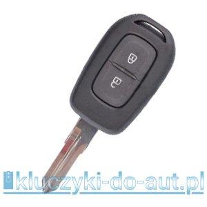 kluczyk-dacia