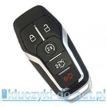 ford-fusion-mustang-smart-key