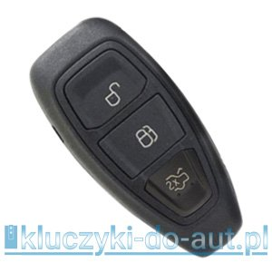 ford-focus-mondeo-fiesta-smart-key