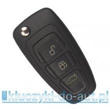 ford-ranger-kluczyk