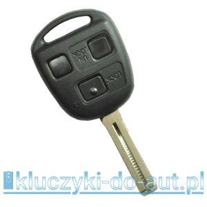 kluczyk-lexus-z-pilotem