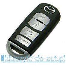 mazda-kluczyk-smart-key