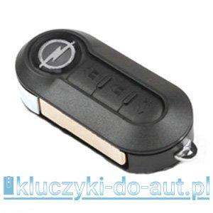 opel-combo-kluczyk