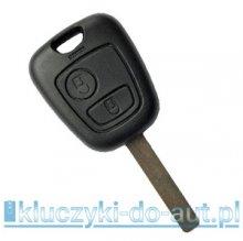 peugeot-107-kluczyk