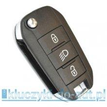 peugeot-308-208-kluczyk