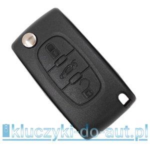 peugeot-kluczyk-3p-bagaznik