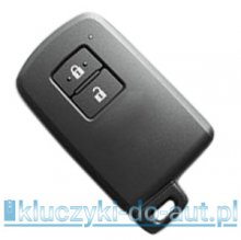 toyota-auris-yaris-kluczyk-smart-key