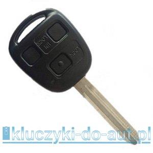 toyota-avensis-kluczyk-z-pilotem