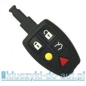 volvo-kluczyk-samochodowy